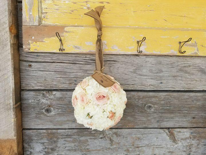 Flower Girl Pomidere