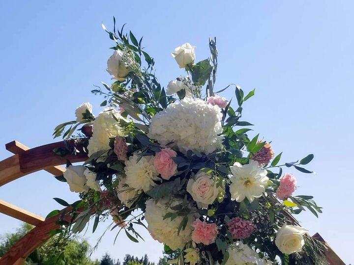 Tmx Arch 51 1050671 Polson, MT wedding florist