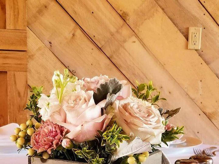 Tmx Centerpiece 51 1050671 Polson, MT wedding florist