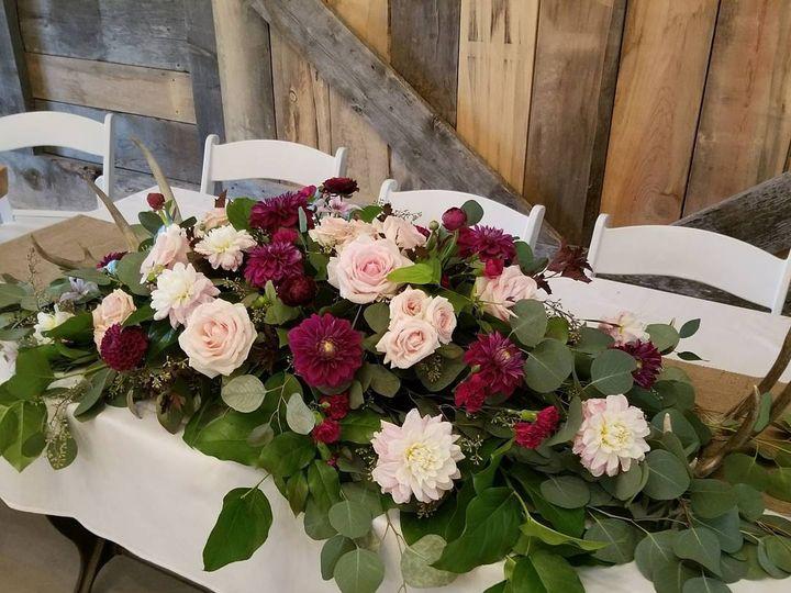 Tmx Head Table Centerpiece 51 1050671 V1 Polson, MT wedding florist
