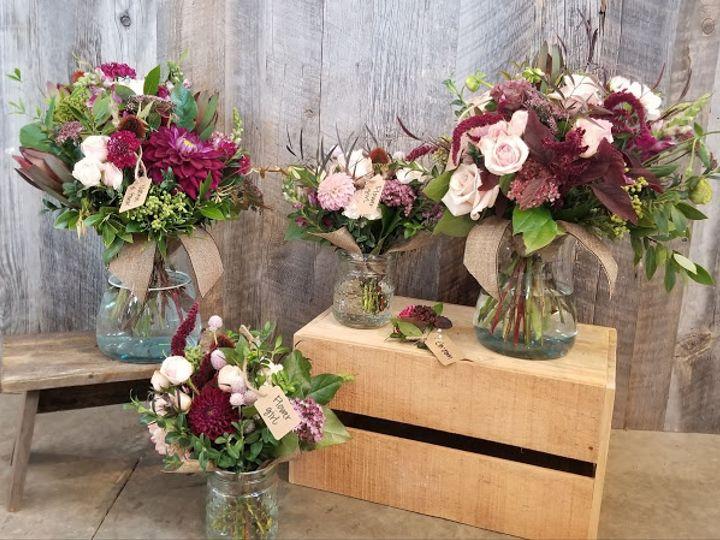 Tmx Image 51 1050671 157837726746872 Polson, MT wedding florist
