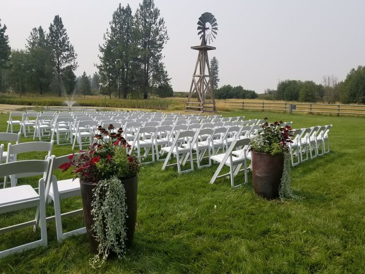 Tmx Pottery 51 1050671 V1 Polson, MT wedding florist
