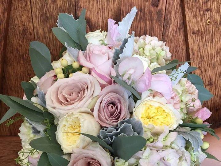 Tmx Wedding Bouquet For Bride 51 1050671 V1 Polson, MT wedding florist