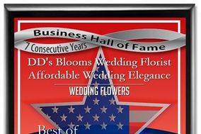 DD's Florals