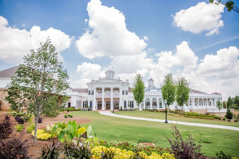 Huntsville Botanical Garden Venue Huntsville Al Weddingwire