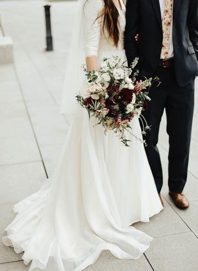 Beautiful sheer dress