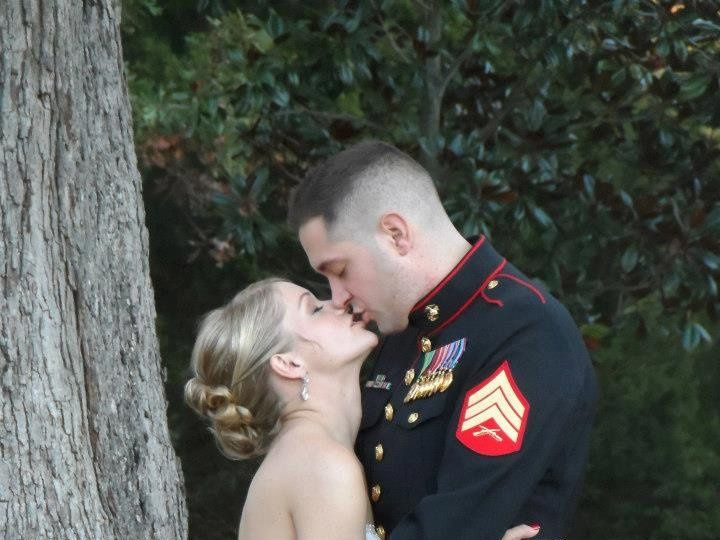 Tmx 1355759466324 BG001 Cary wedding dj