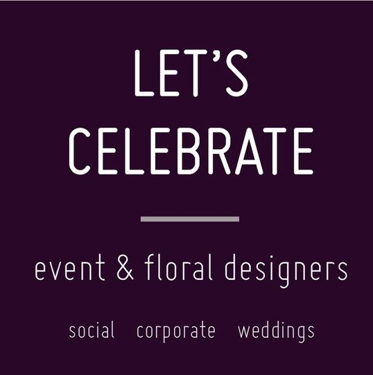 Let's Celebrate Events