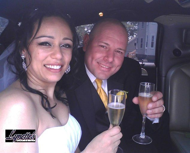Tmx 1341529798209 Weddingtoast Wilmington wedding transportation