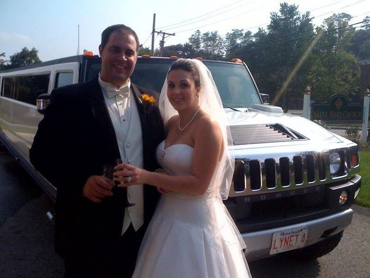 Tmx 1341529803294 Weddingtoasthummer Wilmington wedding transportation