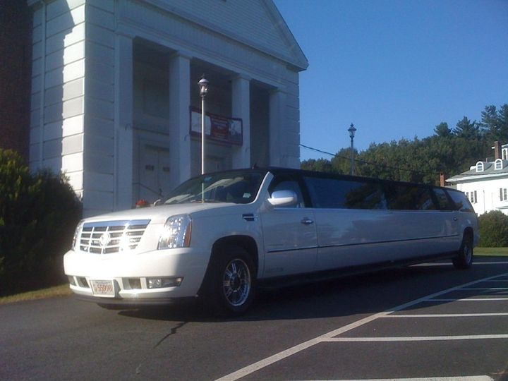 Tmx 1341530865967 16stmichales Wilmington wedding transportation
