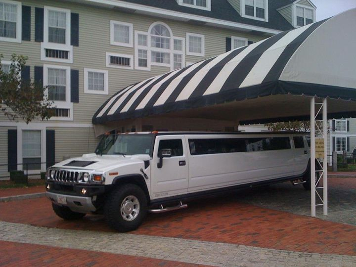 Tmx 1341530946104 Hummerwestford Wilmington wedding transportation