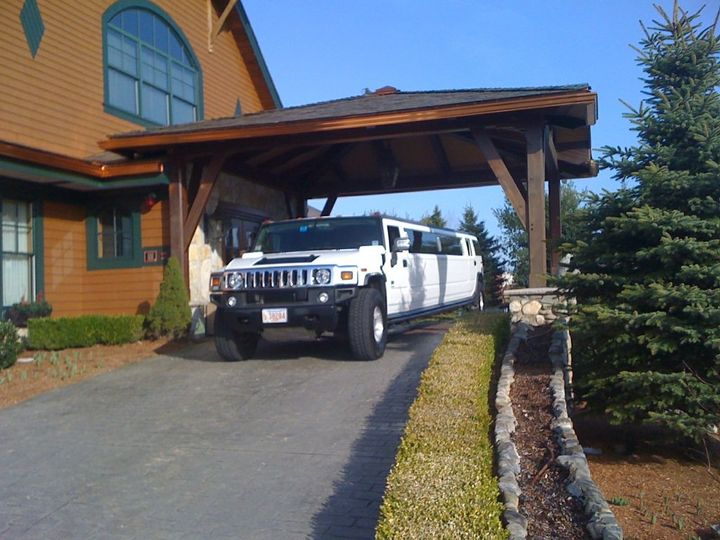 Tmx 1341530964688 Hummertewksburycc Wilmington wedding transportation