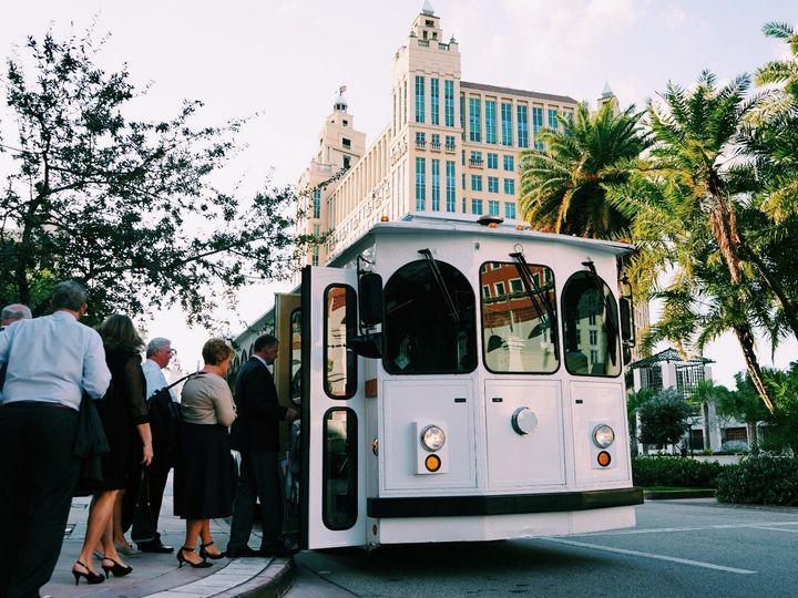 Tmx Miami W T 51 1032671 157877270577245 Miami, FL wedding transportation