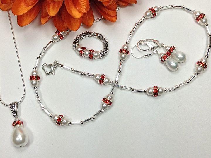 Tmx 1431999223013 Img0548 Gordonsville wedding jewelry