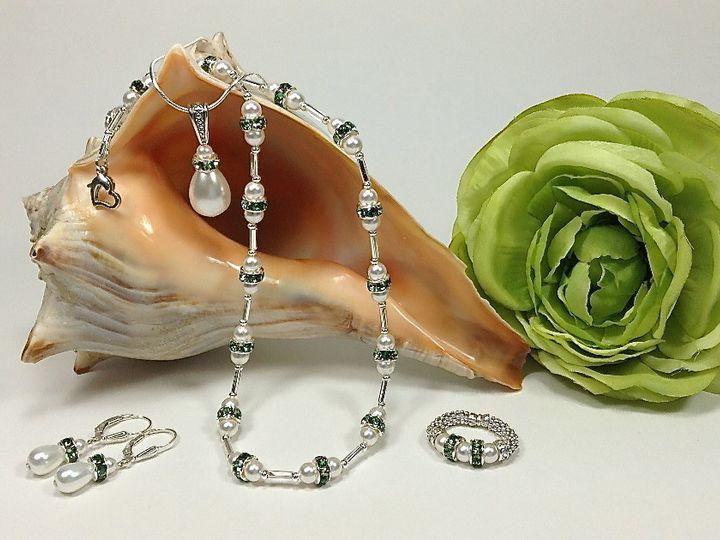 Tmx 1431999273377 Nnp5 Gordonsville wedding jewelry