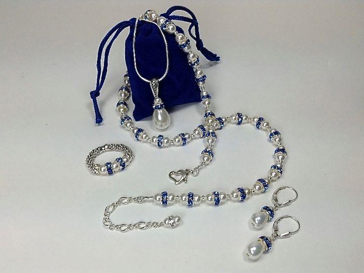 Tmx 1431999300187 Nnp12 Gordonsville wedding jewelry