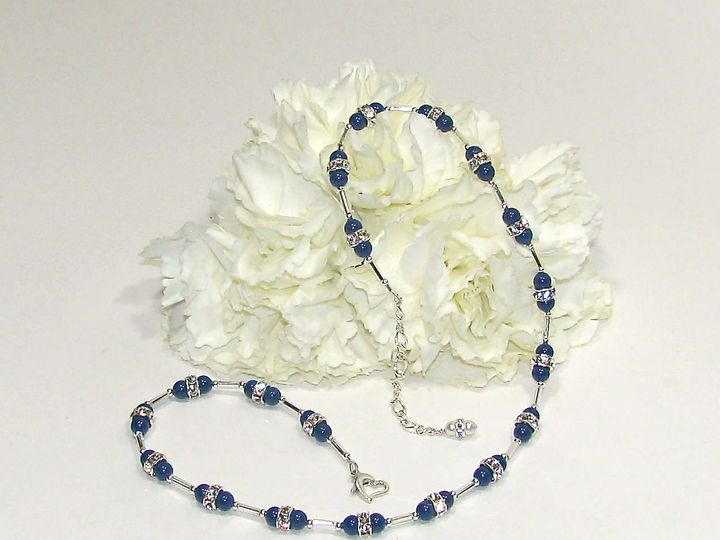 Tmx 1431999481518 Img2777 Gordonsville wedding jewelry