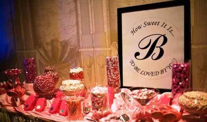 Extraordinary Sweets