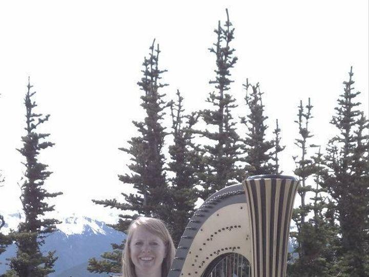 Tmx 1431986091089 Harp At Crystal Mountain Austin, TX wedding ceremonymusic