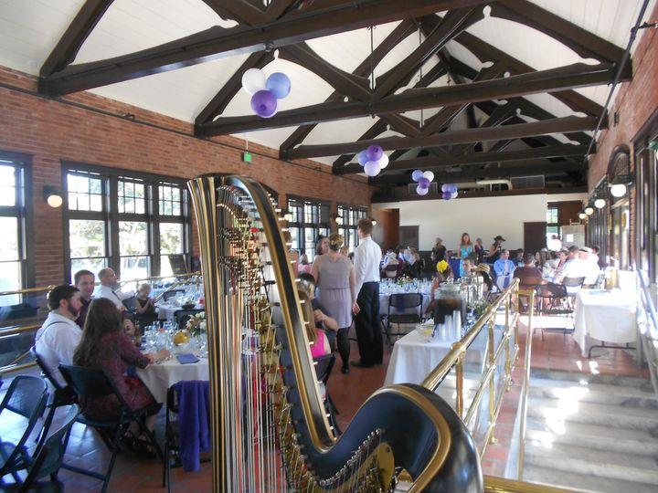 Tmx 1431988215383 Harp August 2013 001 Austin, TX wedding ceremonymusic