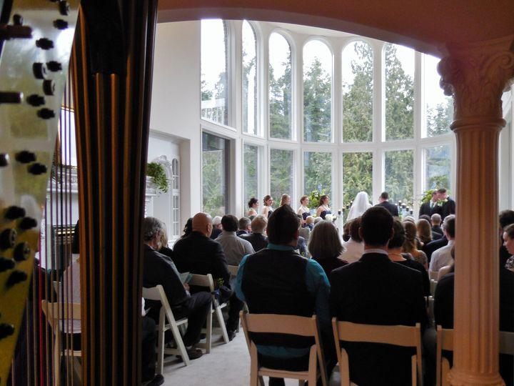 Tmx 1431988477075 Harp March 2014 Kennelly 004 Austin, TX wedding ceremonymusic