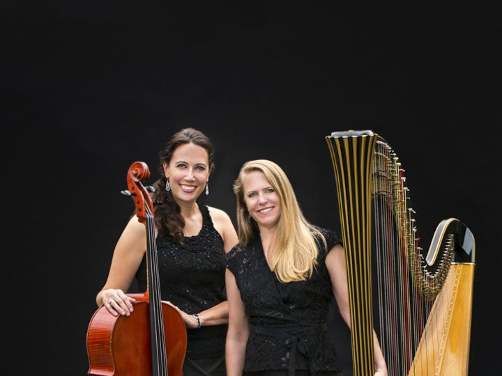 Tmx 1444594710003 Harp Amaris Duo.2015 Austin, TX wedding ceremonymusic