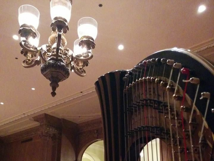 Tmx 1444595550093 Harp At Fairmont Austin, TX wedding ceremonymusic