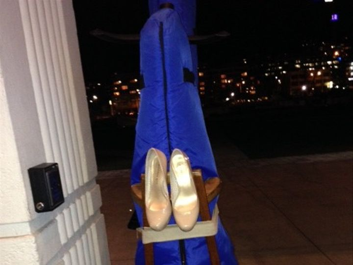 Tmx 1444595562760 Harp At Mohai.1 2 19 2014 Austin, TX wedding ceremonymusic