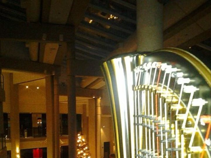 Tmx 1444595567099 Harp At The Tacoma Austin, TX wedding ceremonymusic