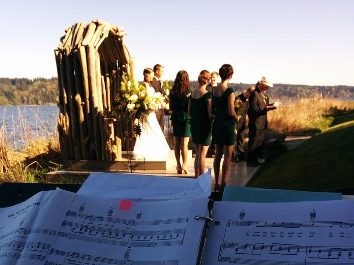 Tmx 1444595620382 Harp Edgewater.3 Austin, TX wedding ceremonymusic