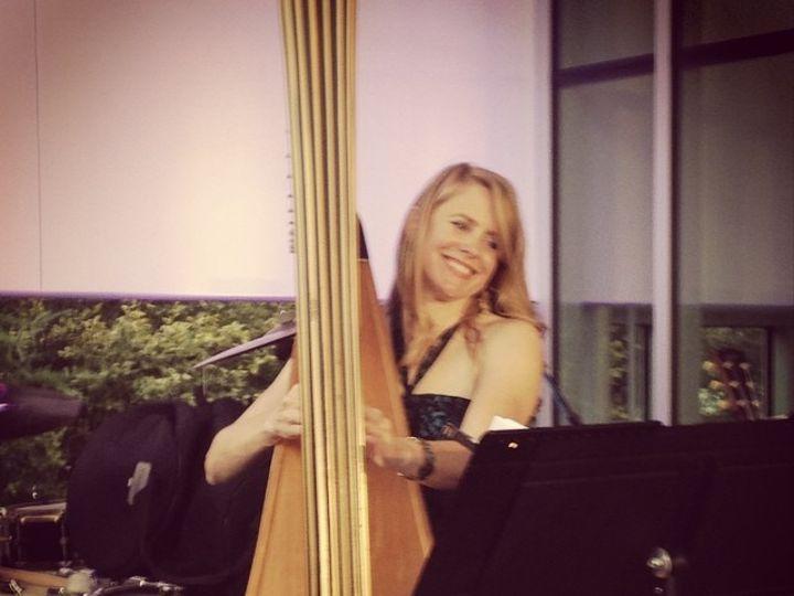 Tmx 1444595658307 Harp Ises Live 2014 Austin, TX wedding ceremonymusic