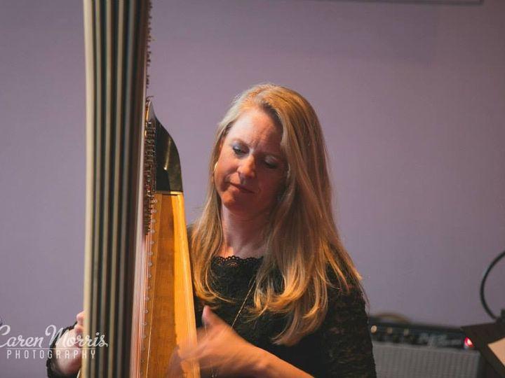 Tmx 1444595704226 Harp Mccaw Hall 9 2015 Austin, TX wedding ceremonymusic