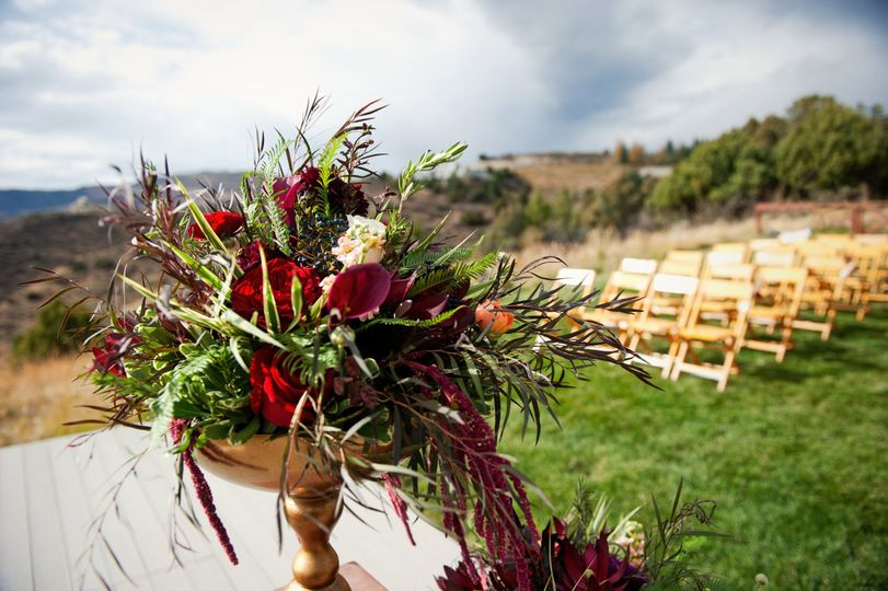 Edwards Colorado Wedding