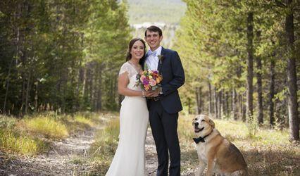 L Elizabeth Wedding Planning & Photography 1