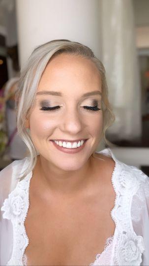 Labor Day Bride 2020