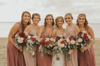 Bridal Hair and Makeup GOALS.