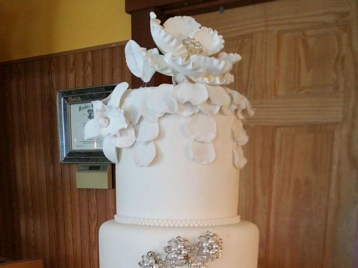 Tmx 1532391209 31c9497eba247016 1532391206 89a42f8e56675ad8 1532391203231 18 Fake Cake North Billerica, MA wedding planner