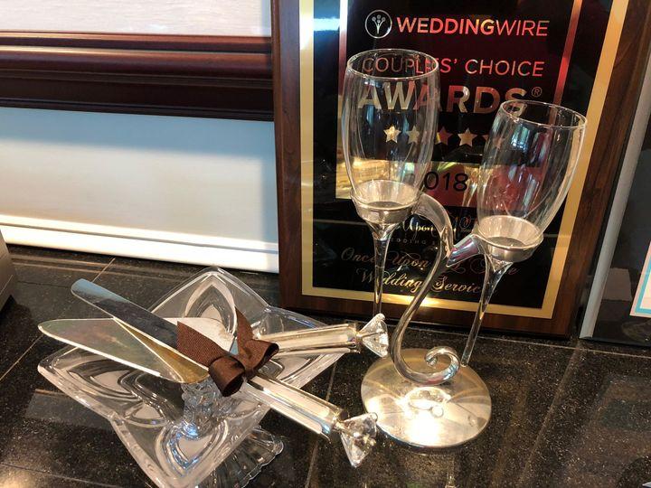 Tmx 1532391800 047df3cc67a49818 1532391798 D53b16504b009a1f 1532391793998 44 Weddings Accessor North Billerica, MA wedding planner