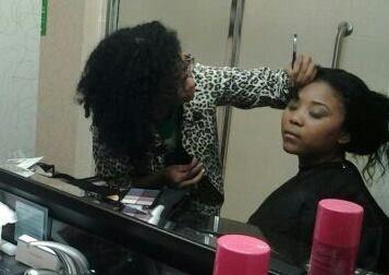 Pamper and makeover