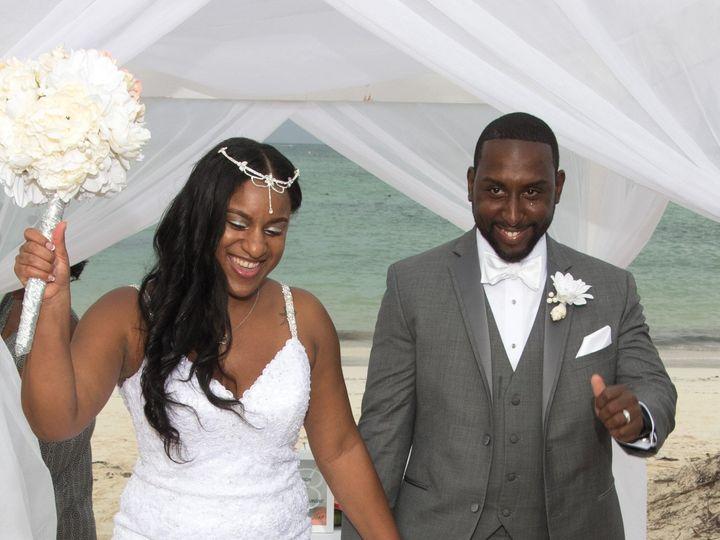 Tmx Happy Bride Groom 51 1893671 158347289429751 Sheppard AFB, TX wedding travel