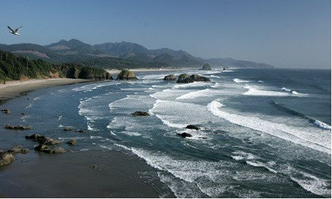 oregon coast pic 1