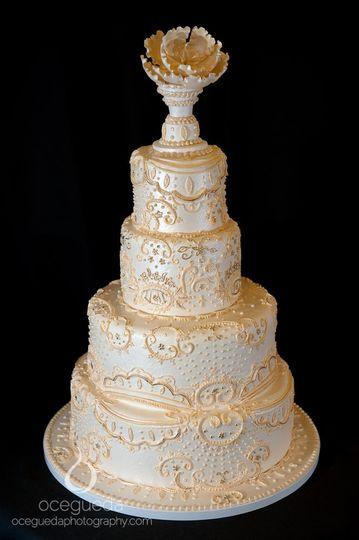 0001wedding cake v10001