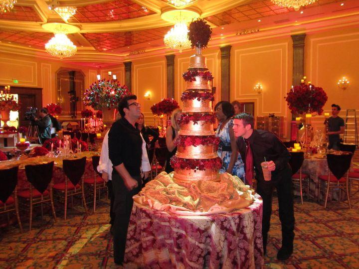 Tmx 1393209570814 Img009 Corona wedding cake