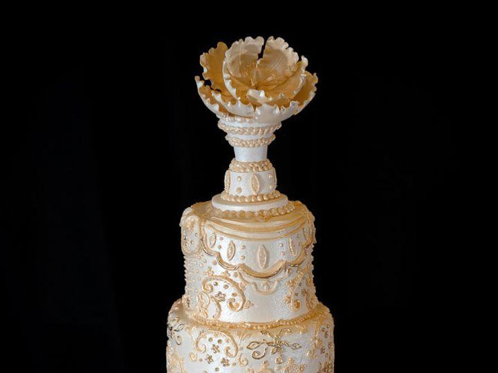 Tmx 1393209758269 0001wedding Cake  V10001 Corona wedding cake