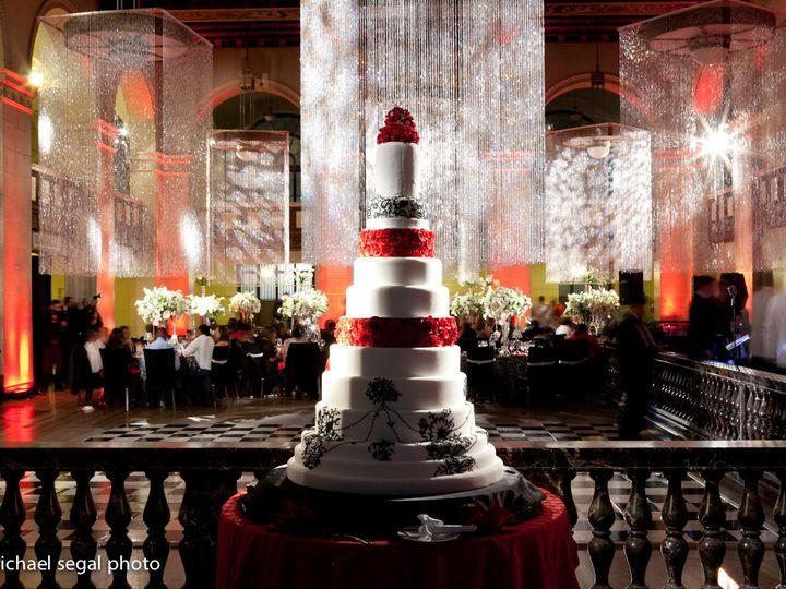 Tmx 1393209825156 Img034 Corona wedding cake