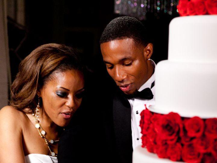 Tmx 1393209829396 Img054 Corona wedding cake
