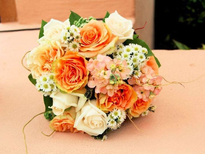 Tmx 1366834199549 Orange Bradenton, Florida wedding florist