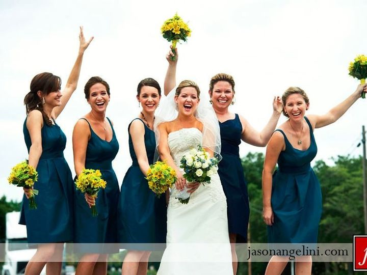Tmx 1366834208260 Teal Bradenton, Florida wedding florist