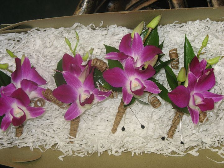 Tmx 1371658380599 Img0587 Bradenton, Florida wedding florist
